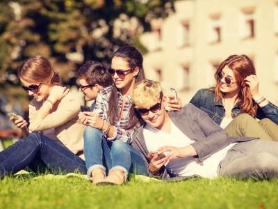 education, technology, internet, summer holidays, social network