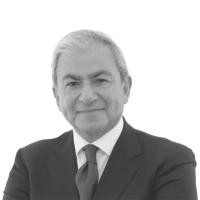 Samer Hizami Portrait